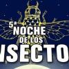 Este fin de semana vuelve 'La noche de los insectos'