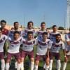 El F.C. Jumilla pierde 3-0 ante San Fernando, un rival directo por salir del descenso
