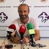 Ángel Cuéllar destituido como entrenador del FC Jumilla