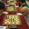 Este pasado sábado se disputó la segunda jornada del Campeonato Regional de Ajedrez por equipos con presencia del Club Ajedrez Coimbra