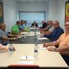 Jumilla acoge la reunión de la Ejecutiva del Consorcio Nacional de los Pueblos del Tambor y el Bombo