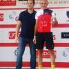 Ángel Lencina gana en su categoría la '2 Reinos MTB Race, Vuelta a Murcia'