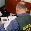 La Guardia Civil esclarece en Jumilla medio centenar de estafas en la contratación de pólizas de seguro para vehículos