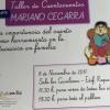 La Asociación ADIX Jumilla te invita a pasártelo genial en el cuentacuento impartido por Mariano Cegarra