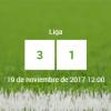 Al Jumilla Club Deportivo le sobra el segundo tiempo y cae por 3-1 ante Nuestro Abarán