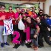 El Hinneni Trail Running presentes a gran nivel en pruebas de Alicante, Albacete y Murcia