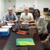 Los Centros Sanitarios del Área V renuevan la Certificación ISO del servicio de limpieza