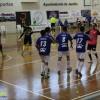 Importantes tres puntos que se quedan en el Carlos García y hacen mirar hacia arriba al FS Jumilla