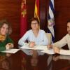 Ayuntamiento y FAMPA firman un convenio para impulsar la participación integral de la comunidad educativa