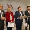 El PSOE consigue el respaldo de la Asamblea para que se declare la actividad de  las bandas de música de la Región como Bien de Interés Cultural Inmaterial
