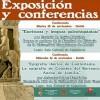 Dos conferencias organizadas por la Concejalía de Cultura