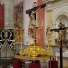 El Santísimo Cristo de la Vida representa a la Semana Santa de Jumilla en el III Encuentro Internacional de Cofradías y Hermandades