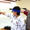 El Club de Tiro Olímpico realizará una prueba de Armas Neumáticas