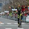 El ciclista jumillano Salvador Guardiola despide su mejor temporada como profesional mientras ya se prepara para un ilusionante 2018