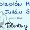 La Asociación Musical Julián Santos ha preparado un amplio calendario de actividades para conmemorar Santa Cecilia