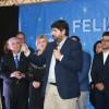 """Fernando López Miras: """"Tenemos un proyecto sólido, fuerte, de futuro y con ideas claras"""""""
