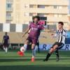 Un gran FC Jumilla se trae un punto de La Línea de la Concepción en un partido en el que fue mejor que su rival