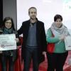 El IES Arzobispo Lozano entrega lo recaudado en el Concurso de Postres a Cruz Roja y Cáritas
