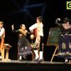 La XIII Muestra Infantil de Folklore enseñó al público que los bailes y canciones tradicionales tienen tanto pasado como futuro