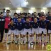 El FS Jumilla se hace fuerte en casa y vence por 5-1 al CDE Mejorada