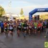 Éxito rotundo de una Barbudo Trail que tras su cuarta edición se consolida como uno de los eventos deportivos del año