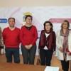 Firmados los convenios de Ayuntamiento y Aguas de Jumilla con la AECC