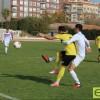 El FC Jumilla rescata tres puntos ante el Recre en el minuto 96