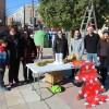 La `Decora tu Navidad´más solidaria realiza actividades para los más pequeños