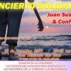 Juan Susarte & Confia2 en concierto a beneficio de las Misioneras de la Caridad y la Providencia