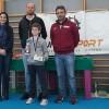 """El Club Ajedrez Coimbra en el VIII Torneo Blitz infantil-juvenil Ciudad de Alicante """"Descubriendo Talentos"""""""