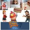Primer concurso de Tadeo Jones El Eco De Jumilla