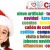 Abierto el plazo de inscripciones para las actividades de Navidad del CAI