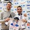 El ciclista jumillano Salvador Guardiola ficha por el Kinan Cycling Team nipón