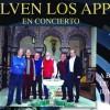 Ya están a la venta las entradas para el concierto de 'Los Apples'