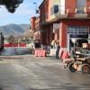Comienzan las obras de renovación de servicios e infraestructuras de la avenida de El Casón