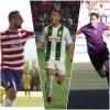 El Córdoba y el Eldense pierden por la mínima y el Granaba B se apunta la tercera victoria consecutiva