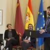 López Miras anuncia la bajada del IRPF en la Región de Murcia