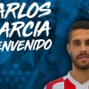 El centrocampista Carlos García recala en el F.C. Jumilla