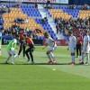 El FC Jumilla asalta La Condomina (0-1)