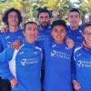Cinco victorias parciales de los atletas del Athletic Club Vinos D.O.P. Jumilla en la tercera Semifinal del Campeonato Regional de Pista Cubierta de las categorías sub-14 y sub-16
