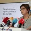 La Alcaldesa responde a las acusaciones del PP sobre la carretera del Carche y pide que se agilicen las obras