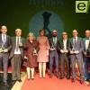 Los galardonados recogen los Premios Hypnos 2017