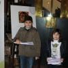El Eco de Jumilla entregó en directo a través de Antena Joven los premios del concurso de dibujo de Tadeo Jones