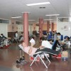 El Centro Regional de Hemodonación atendió durante el pasado año a más de 62.000 donantes