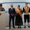 La Alcaldesa de Jumilla y el presidente de la Federación de Peñas ponen en valor a Jumilla en FITUR