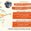 Doble conferencia, hoy y mañana, para homenajear al jumillano Pedro Cobos