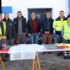Los emplead@s municipales de las diferentes áreas del Ayuntamiento estrenan nuevo equipamiento