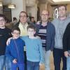 Siete ajedrecistas jumillanos en el II Festival de Ajedrez de los Alcázares
