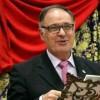 Cayetano Herrero recibirá este sábado el nombramiento de Nazareno de Honor