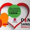 El Centro Regional de Hemodonación estará hoy en Jumilla. Precisa sangre del grupo 0-